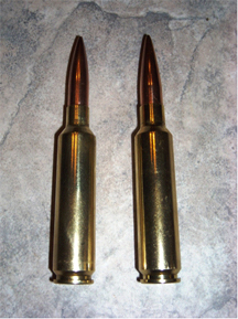 "Back to the ""Original"", The  284 Winchester - Part 2 