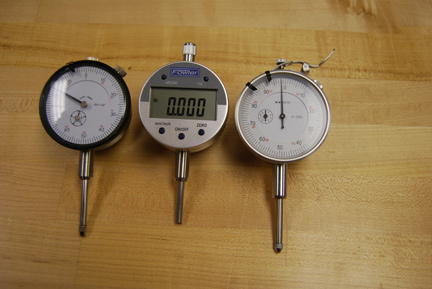 Care And Function Of Your Measuring Tools Part 3 Dial Indicators