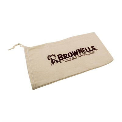 Canvas Shooting Bags - Shooting Bag, Per Each
