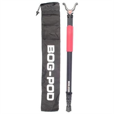 Bog-Pod® Shooting Sticks - Red Legged Devil Tripod