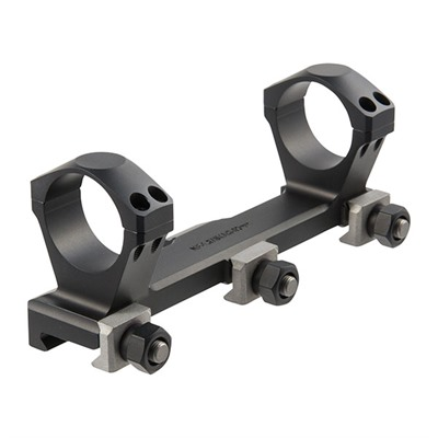 Ultralight One-Piece Magmounts - Ultralite One-Piece Magmount 1.375   30mm