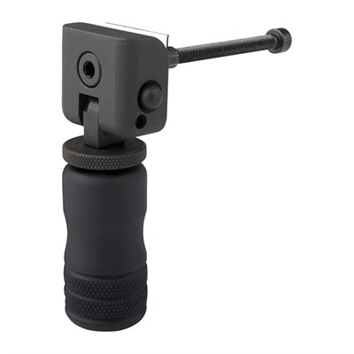 Accuracy International Monopod - Monopod W/Quick Knob Accuracy Intl (3.60''''-4.55'''')