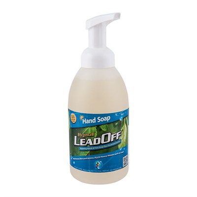 Leadoff Foaming Hand Soap