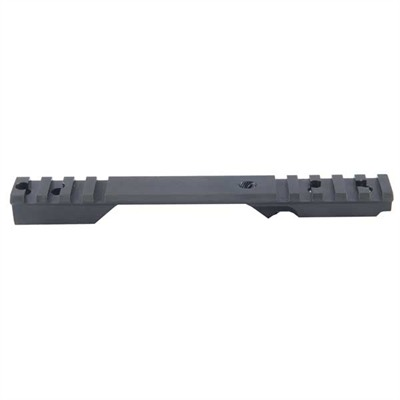 Fg-Force Scope Mount - G-Force Base Rem. 700 Long Mount Moa