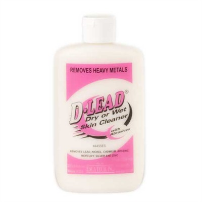 D-Lead Cleaners - D-Lead Skin Cleaner
