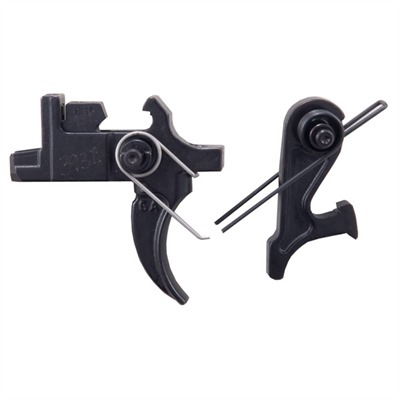Ar-15/M16/Ar-Style .308 Hi-Speed Triggers - .169'''' Hi-Speed Match Trigger