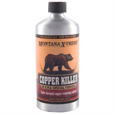 Montana X-Treme™ Copper Killer - 20 Oz. Copper Killer