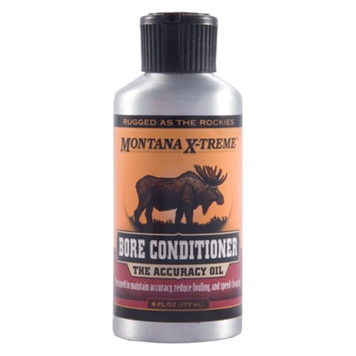 Montana X-Treme™ Bore Conditioner - Bore Conditioner