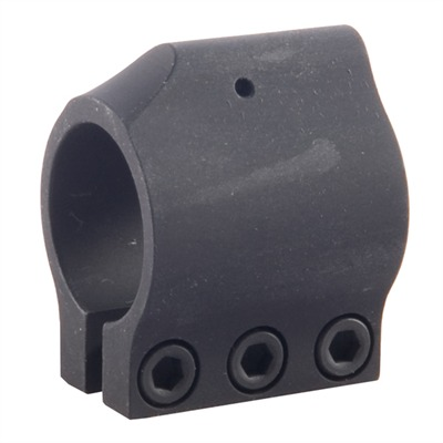 Ar-15/M16 Gas Blocks - Varmint, Clamp, Aluminum