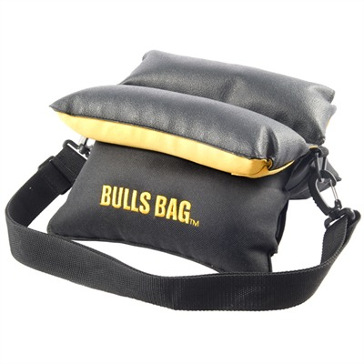 Field Shooting Rest - 10'''' Bulls Bag Shooting Rest