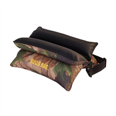 Shooting Rest 15'''', Tree Camo-Bench Style