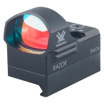 Razor Red Dot Sight - Razor Red Dot (3 Moa)