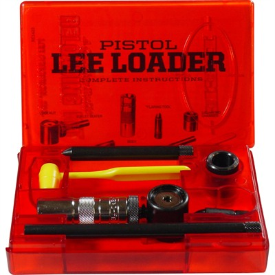 Lee Loaders Lee Classic Loader 45 Acp U.S.A. & Canada
