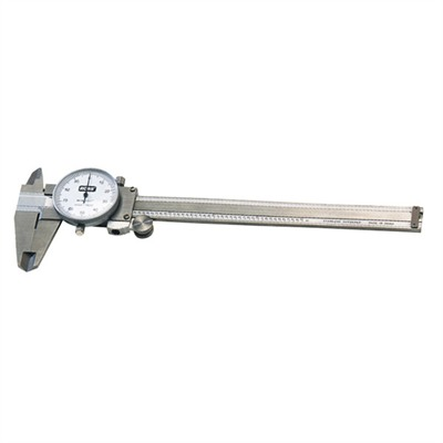 Stainless Steel Dial Calipers - Stainless Steel Dial Caliper