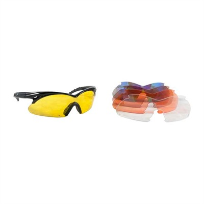 Shift™ Interchangeable Lens Shooting Glasses - Radians Shift Shooting Glasses