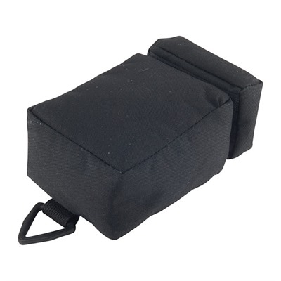 Shooting Bags & Accessory Systems - Dirt Bag Rectangle Shooting Bag