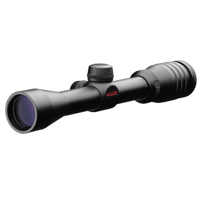 Revenge 2-7x34mm Scope - 2-7x34mm 4-Plex Reticle