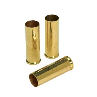 Handgun Brass - 40 S&W Brass 100/Bag