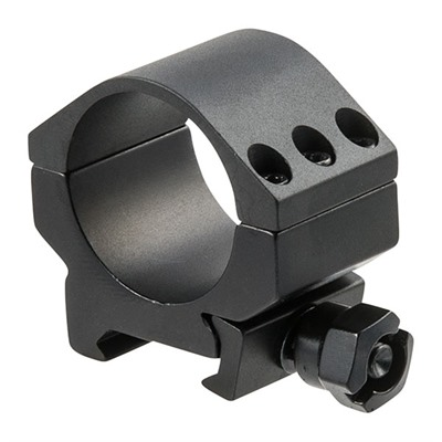 Tactical Scope Rings - Tactical 30mm Ring Low (.83  ) Sold Individually