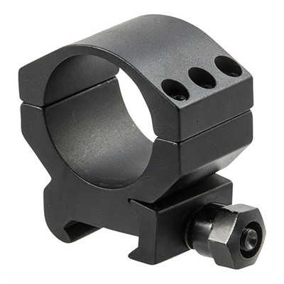 Tactical Scope Rings - Tactical 30mm Ring Medium Sold Individually