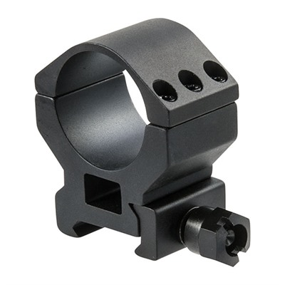 Tactical Scope Rings - Tactical 30mm Ring High (1.18  ) Sold Individually
