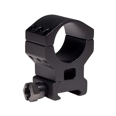 Tactical Scope Rings - Tactical 30mm Ring Extra-High Absolute Co-Witness (1.46)