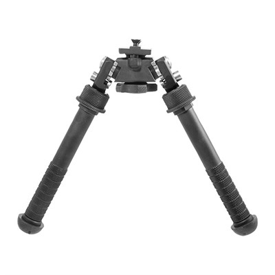 Atlas Psr Bipods - Atlas Bipod No Clamp Psr Bipod
