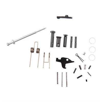 Ar-15 Survival Kit - Ar-15 Survival Parts Kit