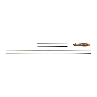 Universal Cleaning Rod Set