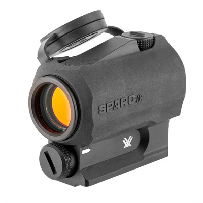 Sparc Ar Red Dot - Sparc Ar Red Dot (2 Moa Bright Red Dot)