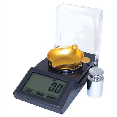 Micro-Touch 1500 Electronic Scale - Micro-Touch 1500 Electronic Scale - 115v