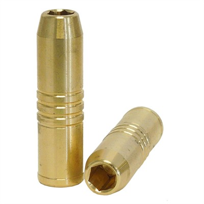 Cutting Edge Bullets Dangerous Game Brass Bullets - 416 Cal (.416'''') 370gr Dangerous Game Hp 18/Bo