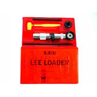 Lee Loaders, Rifle - Lee Rifle Loader6.5x55 Swede