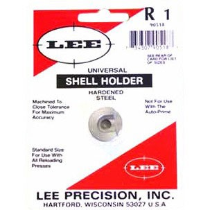 Lee Universal Shell Holders Lee Universal Shellholder #13 U.S.A. & Canada