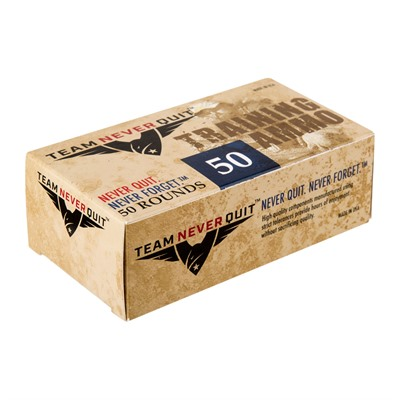 Frangible Lead Free Training Ammo - Frangible Lead Free .38 Special 110gr 50/Box