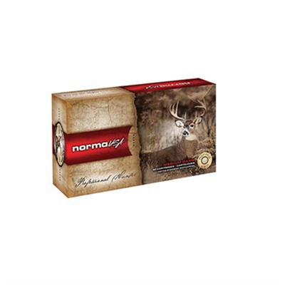 American Ph Ammo 6.5mm Creedmoor 130gr Scirocco Ii - 6.5mm Creedmoor 130gr Bonded Boat Tail 20/Box