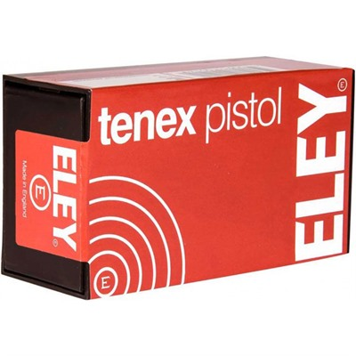 Tenex Pistol Ammo 22 Long Rifle 40gr Lead Round Nose - 22 Long Rifle 40gr Lead Round Nose 50/Box