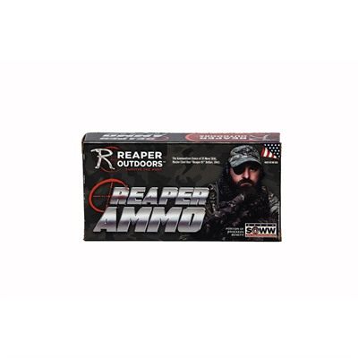 308 Winchester 145gr Controlled Chaos Ammo - 308 Winchester 145gr Controlled Chaos Hp 20/Box