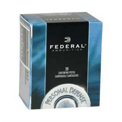 Personal Defense Ammo 45 Acp 185gr Jhp - 45 Acp 185gr Jacketed Hollow Point 20/Box