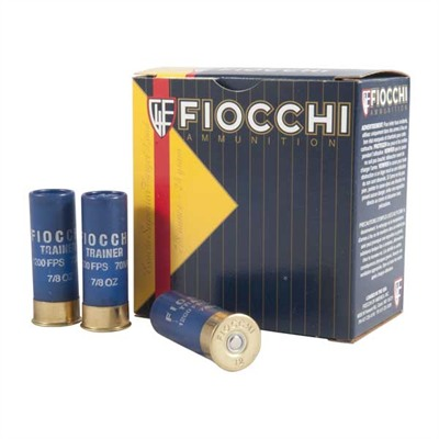 Ultra Low Recoil Ammo 12 Gauge 2-3/4'''' 7/8 Oz #7.5 Shot - 12 Gauge 2-3/4'''' 7/8 Oz #7.5 Shot 25/B