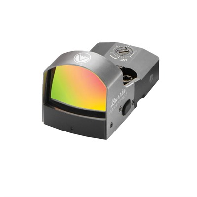 Fastfire Iii Red Dot Reflex Sight - Fastfire Iii Red Dot Sight 3 Moa Dot