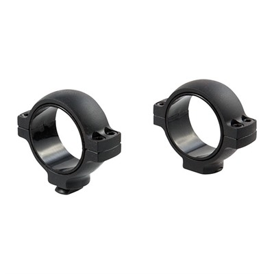 Signature Rings - Signature Standard Rings 30mm High Matte