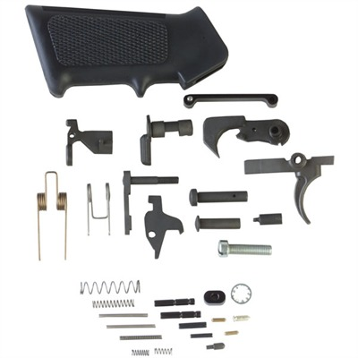 Ar-15 Lower Parts Kit - Ar-15 Lower Parts Kits