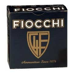 Fiocchi Flyway Steel Shotgun Ammunition Fiocchi 123s Flyway Steel 12ga 3 1 1/4 Oz Shot #bb 25/Bx U.S.A. & Canada