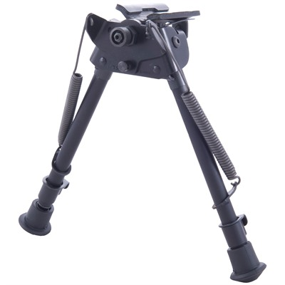 S-Lm Bipod Sling Swivel Mount - S-Lm Bipod Sling Swivel Mount 9-13'''' Black
