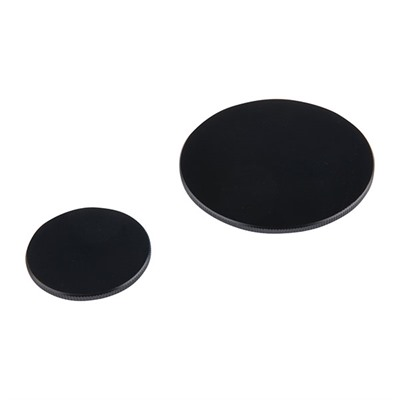 Metal Lens Cap For Benchrest/Nr Models - Metal Lens Caps For Benchrest/Nf Models (Set)