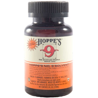 Hoppe's No. 9 - 4 Oz. Hoppe's No.9