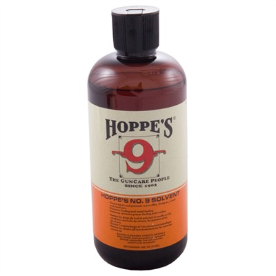 Hoppe's No. 9 - Pint Hoppe's No.9