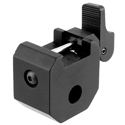 Bipod Qd Picatinny Adapter - Picatinny Qd Bipod Adapter