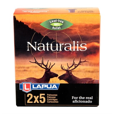 Naturalis Ammunition - Naturalis Ammo 9.3x74r 270gr Solid 10/Box